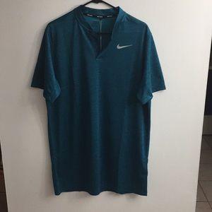 Nike Golf Dri-Fit Men's New Shirt size Large Tall